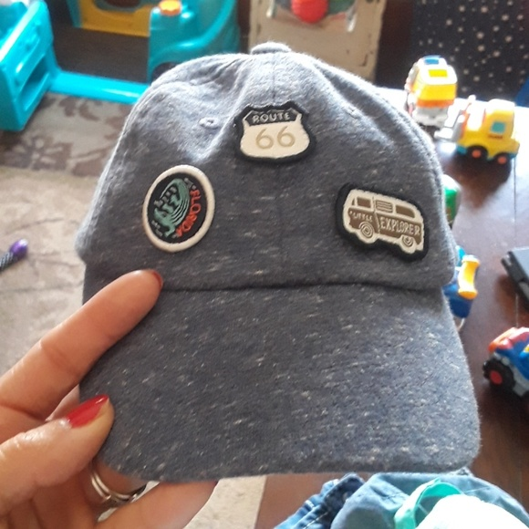 c3738a1f20c Carter s Other - Carters Baby Boy Hat Size ...